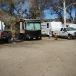Rv Sites Frandy Park Campground