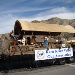 Kern River Valley Gun Association