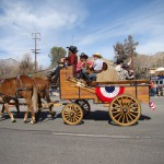 Horse Carriage Frandy Park Campground