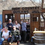 High County Outlaw Jail House Frandy Park Campground