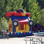 Blow up Jump house